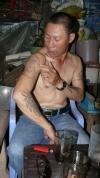Lời khước từ Năm Cam của trùm bảo kê mại dâm Lê Lam ( Kỳ 4)