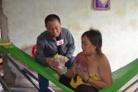 Từ thiện , cứu trợ lũ lụt tại các Tỉnh Miền Trung -Tháng 11,12 năm 2016